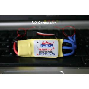 Mystery 30A ESC Burshless Motor Speed Controller