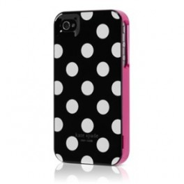 kate spade new york Agenda for iPhone 4s