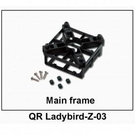 Walkera QR Ladybird-Z-03 Main Frame