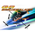 Walkera QR SpaceWalker Y8 Telemetry Function UFO Quadcopter - Body Only