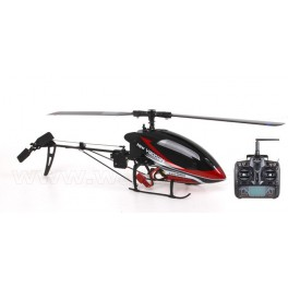 Walkera NEW V120D02S Flybarless 6 Channel Mini 3D RC Helicopter W/ DEVO7 TX RTF