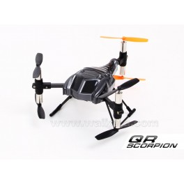 Walkera QR Scorpion Y6 Telemetry Function UFO Quadcopter - Body Only