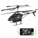 WL Toys S215 Wltoys S215 iPhone/iPad/Android iHelicopter 3.5ch w/ Cam & Gyro RC