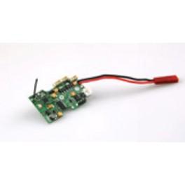 Hubsan Spy Hawk 4 Channel Mix Receiver - H301F-07