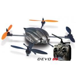 Walkera Hoten-x 6-Axis Quadcopter RTF with DEVO8s
