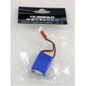 Hubsan Spy Hawk replacement Lipo battery