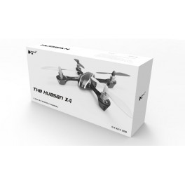 The Hubsan X4 2.4GHz 4CH 4-Axis Gyro RC Remote Control UFO Quadcopter