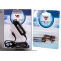 Walkera UP02 Upgrade + Adaptor Receiver Firemare Kit Devo Mini CP V120D02S Mini