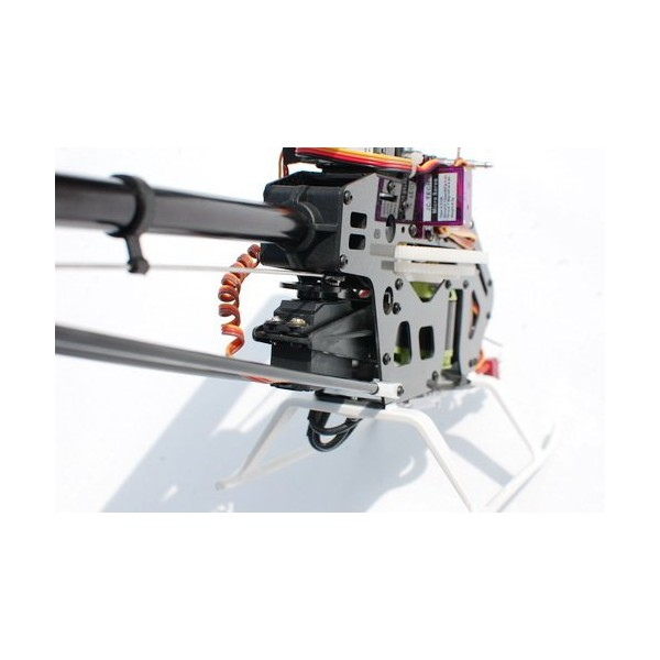 Mystery 450 PRO RTF 3D 2.4G 6CH RC Helicopter Clone Align ...