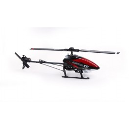 Walkera MASTER CP Flybarless 6 Axis Gyro 6CH RC Helicopter BNF - BODY ONLY ART