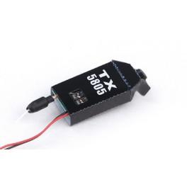 Walkera TX5805 5.8G FPV Camera for DEVO F7/F4 radio