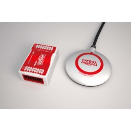 DJI NAZA M LITE & GPS COMBO MULTI-ROTOR STABILIZATION CONTROLLER