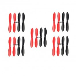 5 set Hubsan H107D Quadcopter Propellers Original Parts - H107-A36 with Tacking