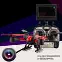 SKY Hawkeye HM1315S 5.8G 2.4CH FPV RC Quadcopter Real-time Camera Transmission